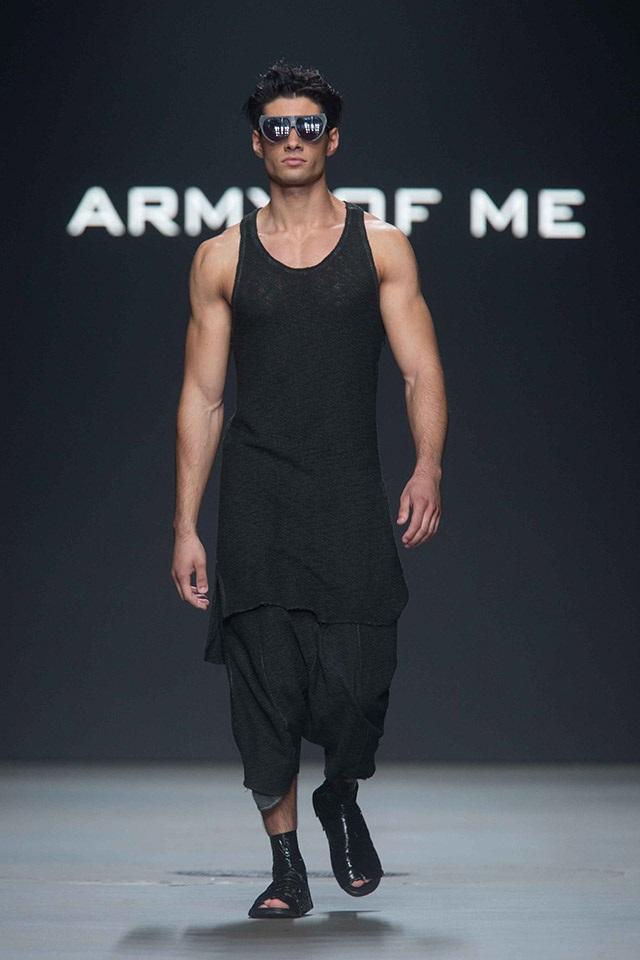 army-7