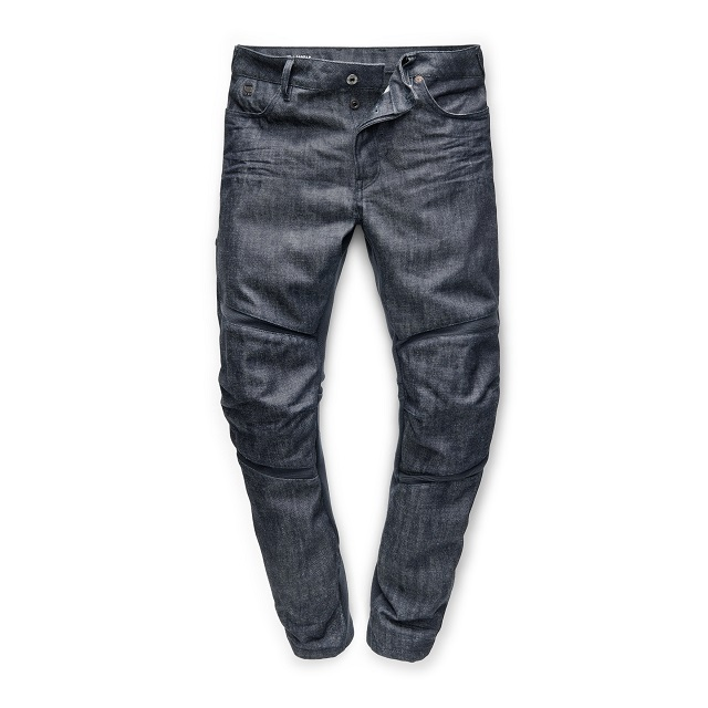 RE Motac 3D Slim, Rake denim, raw denim