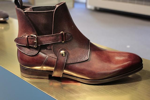 santoni Riding Boots SylzXE