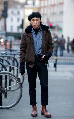 Street Style: New York