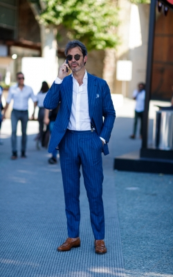 Street Style: Florence