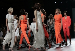 MBFW Madrid: Ana Locking