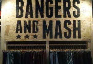 Bangers & Mash™