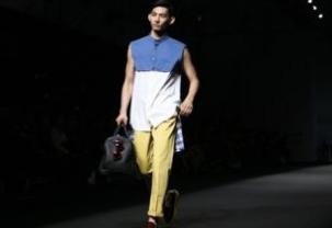 Beyond Closet Seoul Fashion Week