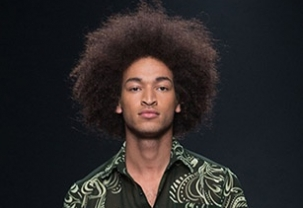 House of Byfield: Amsterdam Fashion Week