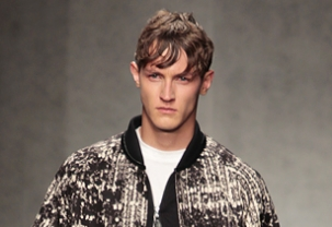 London Collections: Men: Casely Hayford