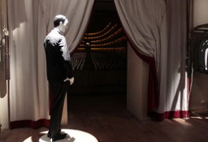 Milan Uomo: Caruso