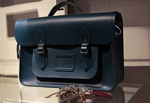 London Collections: Men: Cambridge Satchel Co.