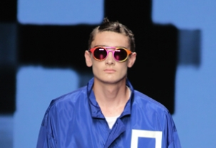 London Collections: Men: Christopher Shannon