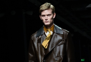 Canali at Milan Uomo Fashion Week