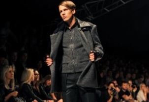 MQ Vienna Fashion Week: Callisti