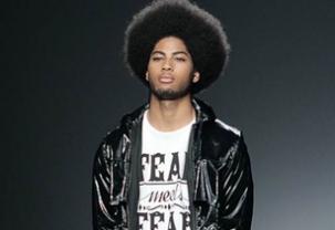 Amsterdam Fashion Week: EVAN Menswear