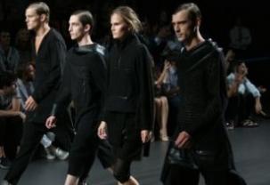 MB Fashion Week Madrid: Etxeberria