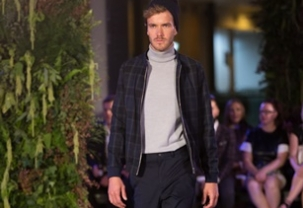 Juanjo Oliva Launches Menswear Line at MBFW Madrid