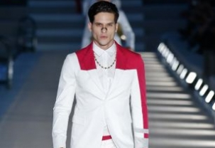 Ever So Dapper, Daks Ruled the Milano Fashion Week Runway