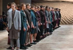 A Dignified Canali Shows at Milano Fashion Week