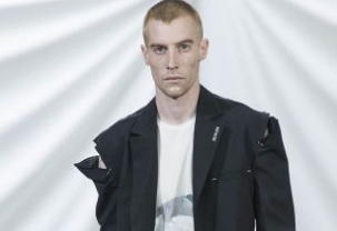 Paris Fashion Week Homme SS18: Officine Générale