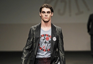 Thomas Pink at London Collections: Men