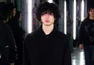 AVOC at Paris Fashion Week Homme
