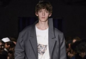 Y Project at Paris Fashion Week Homme