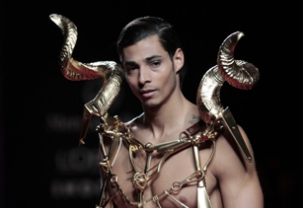 MBFW Madrid: Francis Montesinos