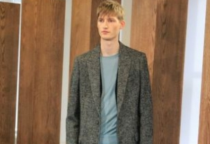 MB Fashion Week Amsterdam: Evan Menswear