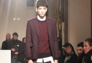 Milan Fashion Week: D.Gnak