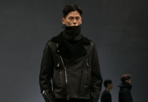 Seoul Fashion Week: LEIGH
