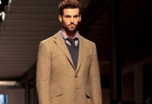 MFShow Men Madrid: El Ganso