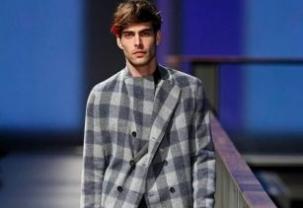Barcelona 080 Fashion Week: Josep Abril
