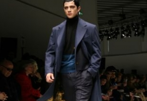 MB Fashion Week Madrid: Roberto Verino