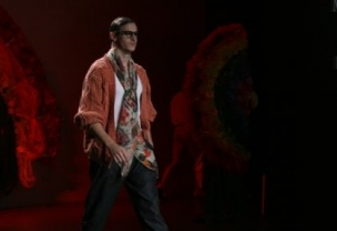 MB Fashion Week Madrid: Francis Montesinos