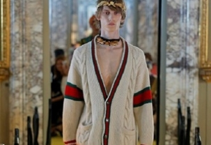 Gucci Cruise & Resort Men 2018