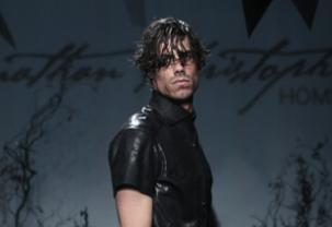 Amsterdam Fashion Week: Jonathan Christopher