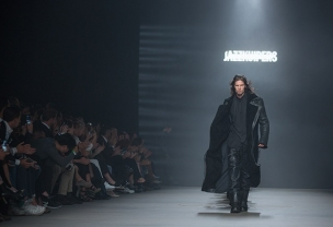 Jazz Kuipers: Amsterdam Fashion Week