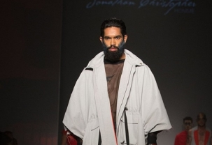 Jonathan Christopher: Amsterdam Fashion Week