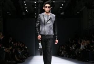 LEIGH at Seoul Fashion Week