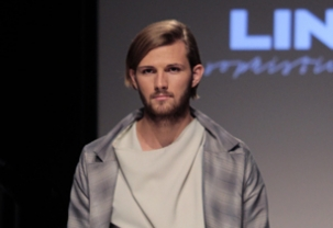 MQ Vienna Fashion Week: Liniert