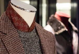 Larusmiani at Milan Uomo Fashion Week