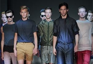 Amsterdam Fashion Week: Mevan Kaluarachchi