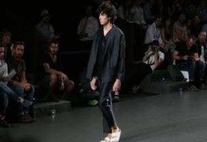 MB Fashion Week Madrid Highlights: Martin Lamothe, Maria Escote and Carlos Diaz