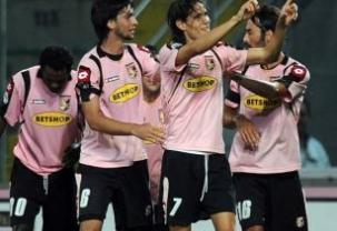 Men in Pink