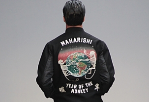 London Collections: Men: Maharishi