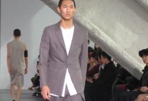 Moohong at Seoul Fashion Week