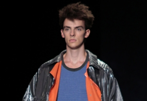Amsterdam Fashion Week: Non by Kim