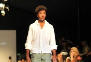 MQ Vienna Fashion Week: Pitour