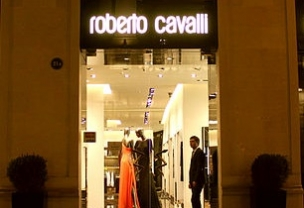 Roberto Cavalli Announces New Creative Director