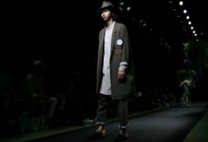 STOF at MB Fashion Week Tokyo