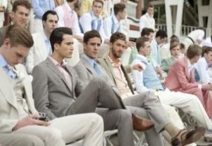 London Collections Men: Savile Row the English Gentleman