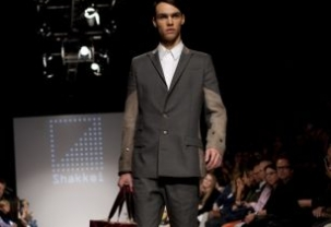 MQ Vienna Fashion Week: Shakkei